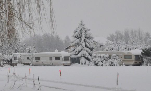 Startseite Winter